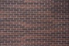 Zombaria do fundo da textura da parede de tijolo acima Foto de Stock Royalty Free