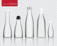 Zombe acima do comprimido e da vitamina realísticos da medicina da mistura com ilustração do fundo do frasco da garrafa de vidro ilustração do vetor