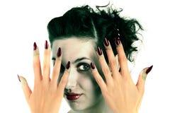zombi Стоковая Фотография RF