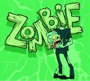 Zombi Foto de archivo