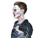 zombi Photos libres de droits
