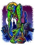 Zombie Royalty Free Stock Photo