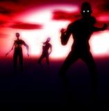 Zombie 110 Stock Image