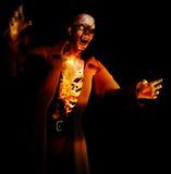 Zombie 117 Immagini Stock Libere da Diritti