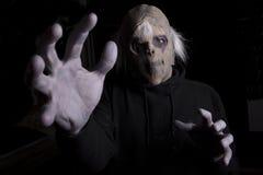 Zombie Στοκ Φωτογραφίες