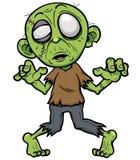 zombie Fotografering för Bildbyråer