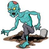 zombie Zdjęcie Royalty Free