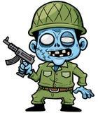 zombie Lizenzfreie Stockfotografie