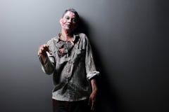 zombie Στοκ Εικόνες