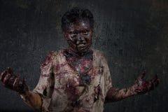 zombie Zdjęcia Stock