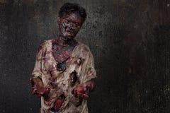zombie Obraz Royalty Free