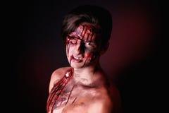 zombie Στοκ φωτογραφίες με δικαίωμα ελεύθερης χρήσης