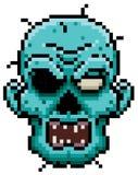 zombie Royaltyfria Foton