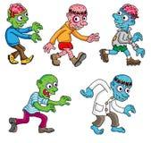 zombie Lizenzfreies Stockbild