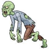 zombie Zdjęcia Royalty Free