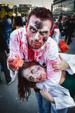 Zombie Stock Photography