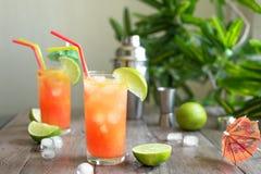 Zombie-Cocktail stockfotografie