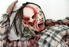 Zombie Royalty Free Stock Images