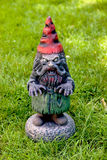 Zombie Gnome Stock Photos
