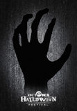 Zombie hand Royalty Free Stock Photography