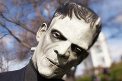 Zombie März Hobart Stockfotografie