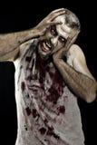 Zombie Man Stock Images