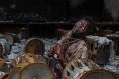 Zombie Stock Images