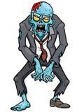 Zombie Stock Photo