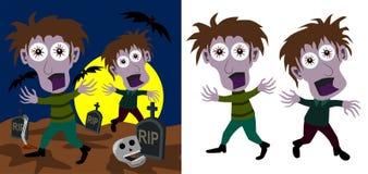 Zombies Stock Image