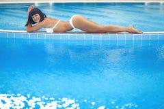 zomer Royalty-vrije Stock Afbeeldingen