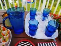 zomer Stock Fotografie