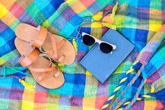 zomer Royalty-vrije Stock Foto