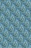 zon achtergrond Royalty-vrije Stock Afbeeldingen