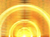 Zon solars Stock Foto