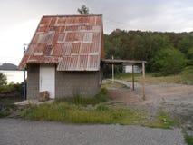 Zona Borovoe del centro turístico fotografía de archivo libre de regalías