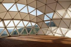 Zona de Eco Imagen de archivo libre de regalías