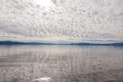 Zona de recreo de reyes Beach State Imagenes de archivo