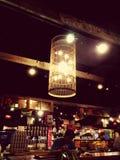 Zona de restaurantes de Vivocity Fotos de archivo
