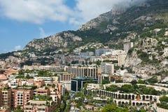 Zona di sonno in Monaco Immagine Stock Libera da Diritti