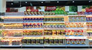 Zona do cereal imagem de stock royalty free