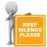 Zona do silêncio