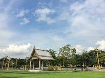 Zona recreativa tailandesa Imágenes de archivo libres de regalías
