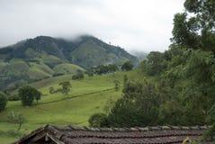 Zona rurale fotografie stock