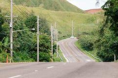 Zonas tropicales de Guam fotos de archivo libres de regalías