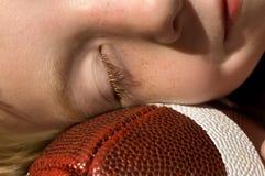 Zondag Dreamin Stock Fotografie