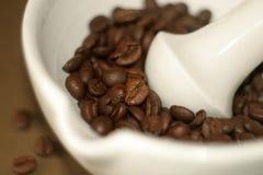 Zonder koffiemolen royalty-vrije stock foto