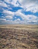 Zone arable images libres de droits