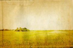 Zone d'été Photographie stock libre de droits