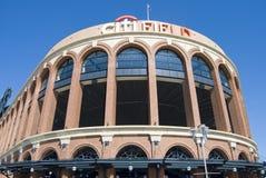Zone de Citi, maison du Mets Photo libre de droits