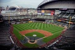 Zone de Safeco, Seattle Image stock